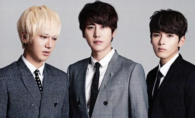 Kwikku, Super Junior KRY