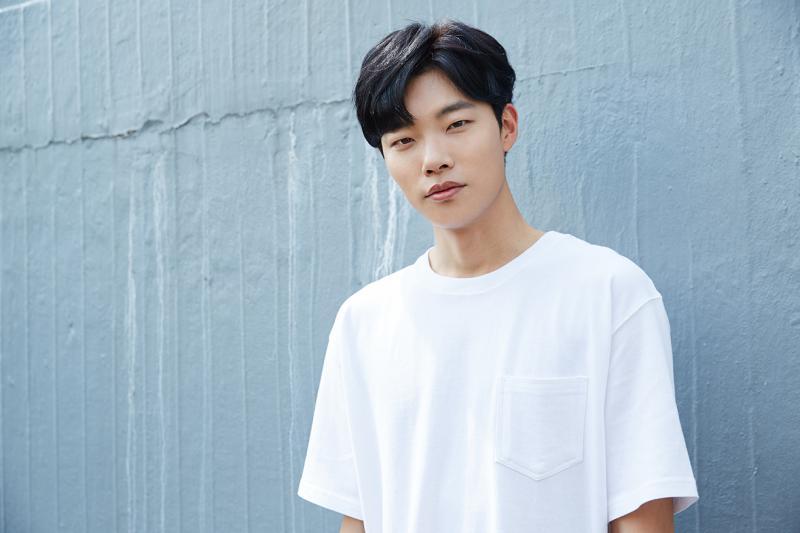 Kwikku, Ryu Jun Yeol