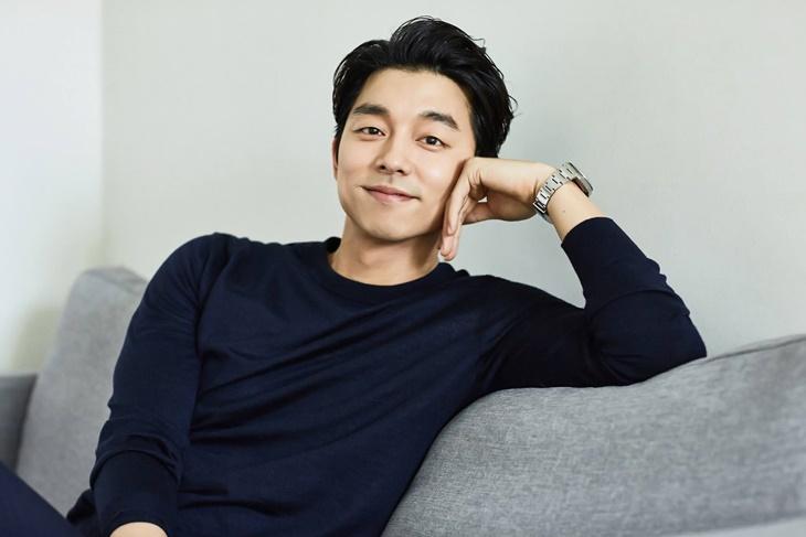 Kwikku, Gong Yoo
