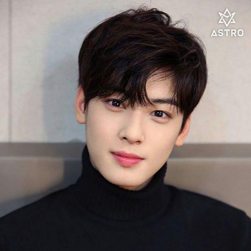 Kwikku, Cha Eun Woo