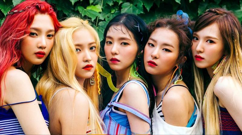 Kwikku, Red Velvet