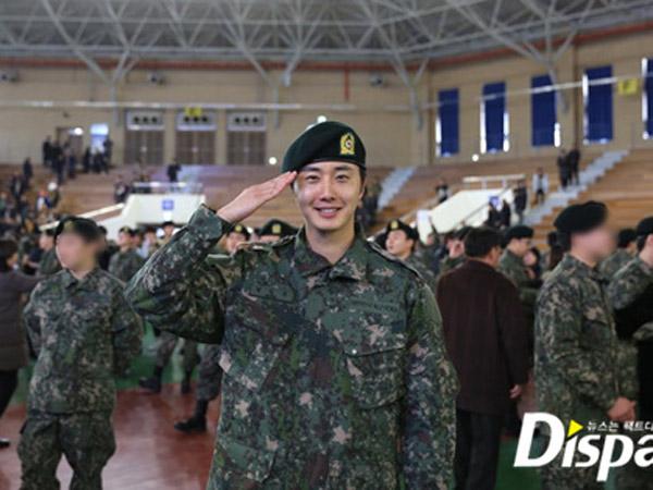 Kwikku, Pada episode  Juni Jung Il Woo mengatakan bahwa ia mengalami kenaikan berat badan selama periode dinas militer alternatifnya Sementara itu sebelumnya ia punya bentuk tubuh ideal