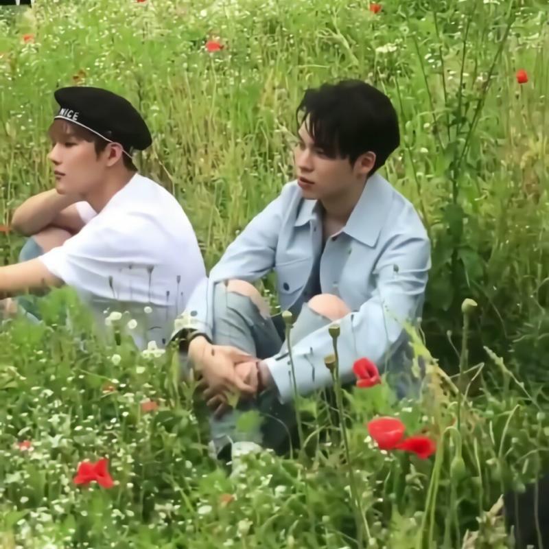 Kwikku, Seunghun pernah ikutan YG Treasure Box