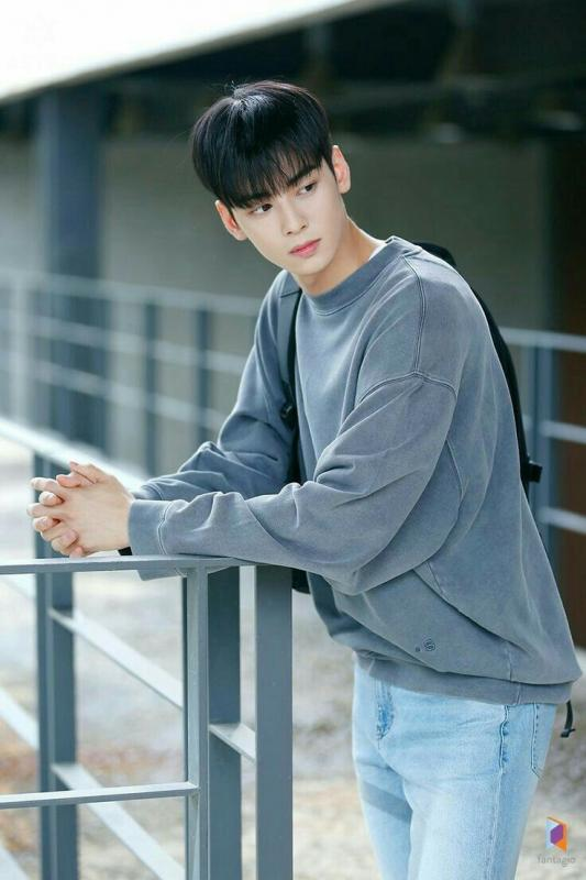 Kwikku, Do Kyung Suk  My ID Is Gangnam Beauty