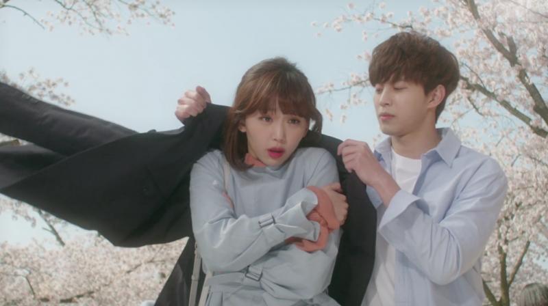 Kwikku, Yoon Jae Won  Wednesday  PM