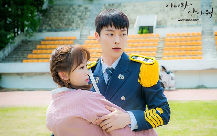 Kwikku, Chae Do Jin  Come and Hug Me