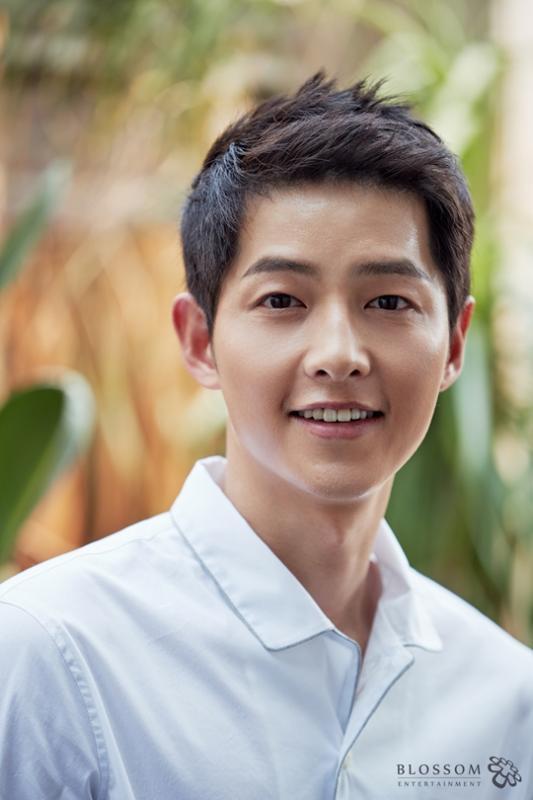 Kwikku, Song Joong Ki