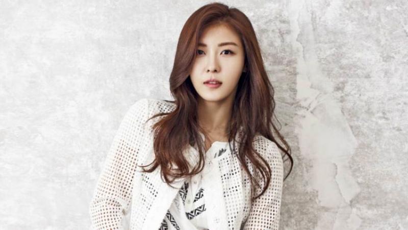 Kwikku, Ha Ji Won