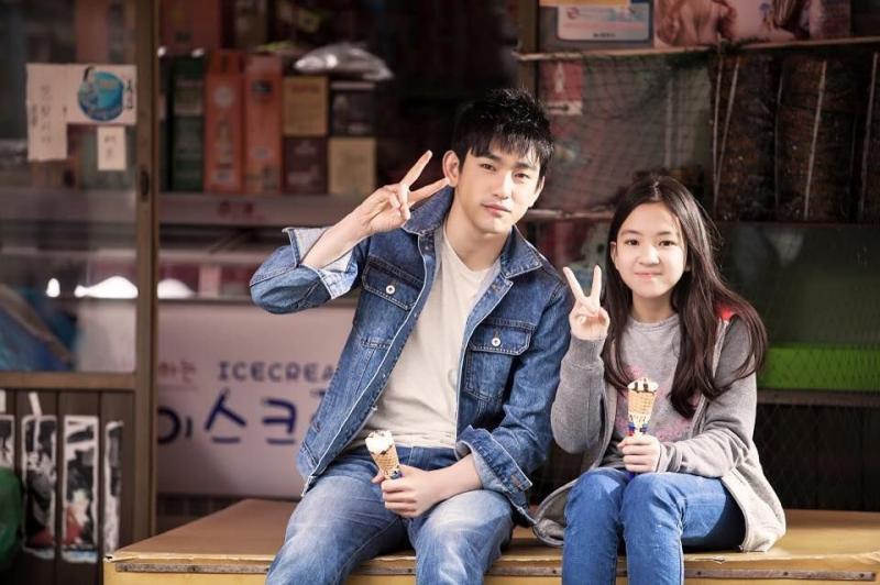 Kwikku, My Love Eun Dong
