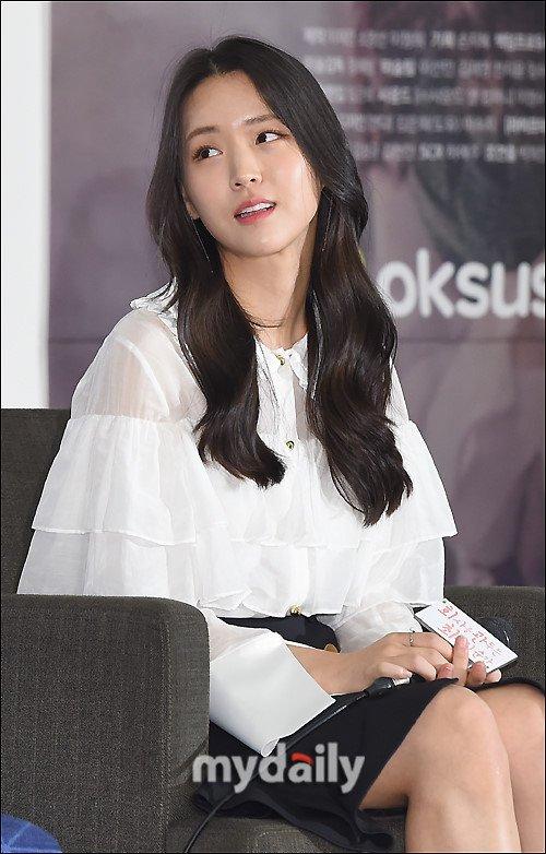 Kwikku, Kim Ji Eun