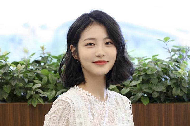 Kwikku, Shin Ye Eun