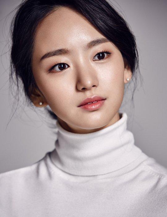 Kwikku, Won Jin Ah