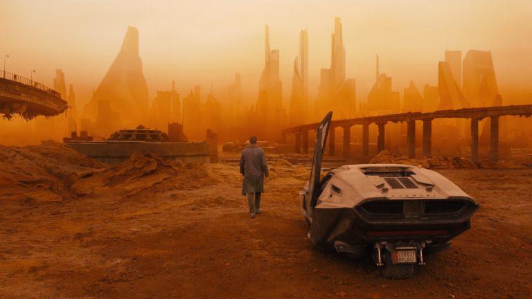 Kwikku, Blade Runner