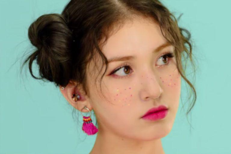 Kwikku, Jeon Somi