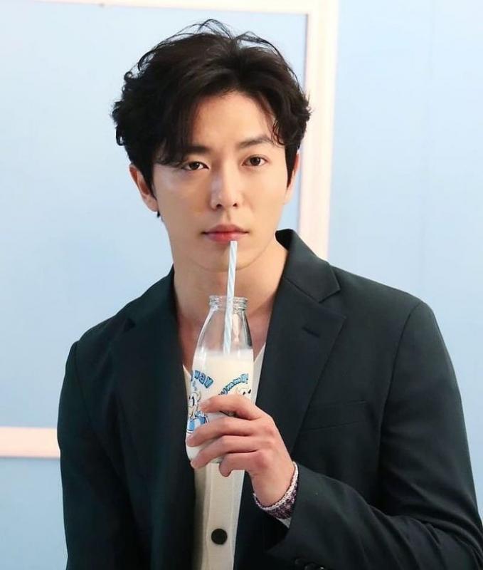 Kwikku, Kim Jae Wook