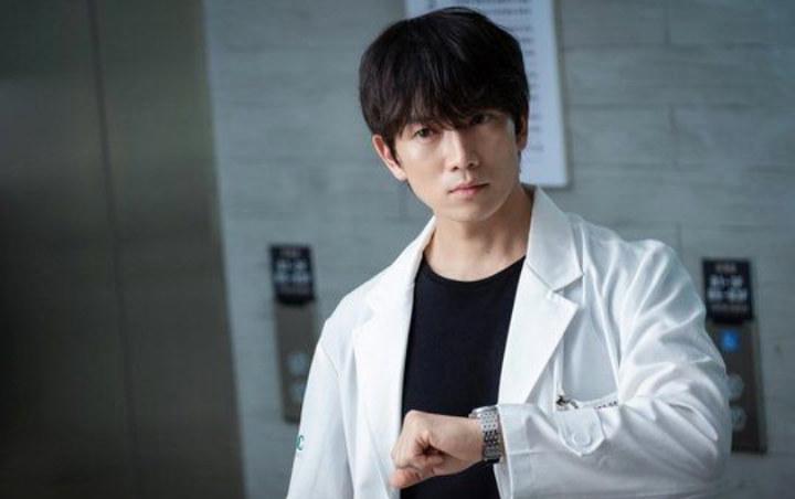 Kwikku, Cha Yo Han  Doctor John