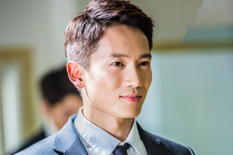 Kwikku, Park Jung Woo  Defendant