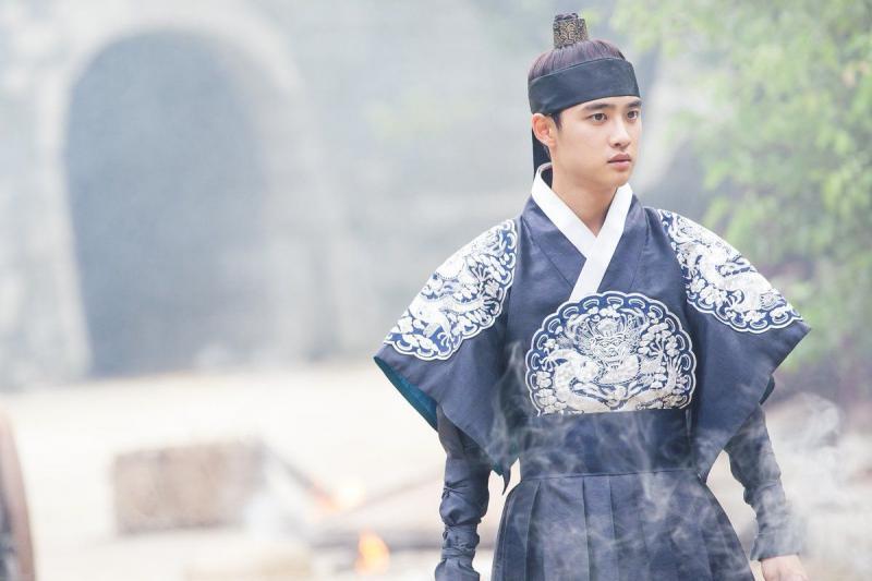 Kwikku, DO EXO   Days My Prince