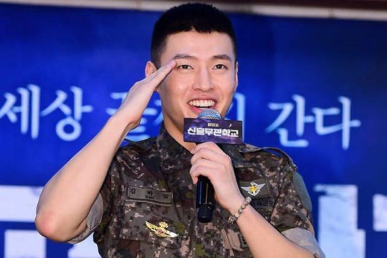 Kwikku, Kang Ha Neul