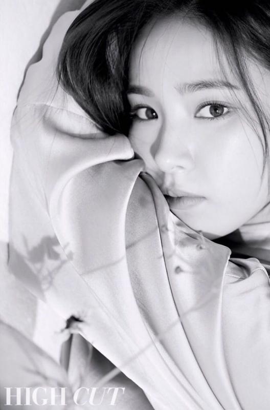 Kwikku, Kesamaan antara Shin Se Kyung dan Goo Hae Ryung
