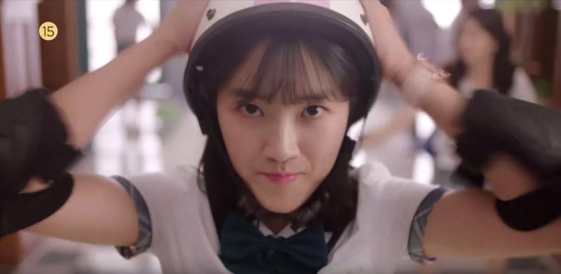 Kwikku, Eun Dan Oh mencoba mencari jati diri meski nasibnya telah ditentukan