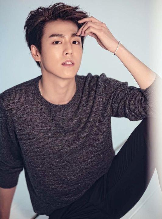 Kwikku, Lee Hyun Woo