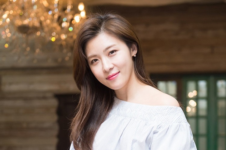 Kwikku, Ha Ji Won meraih gelar sarjana dalam bidang Film dan Televisi