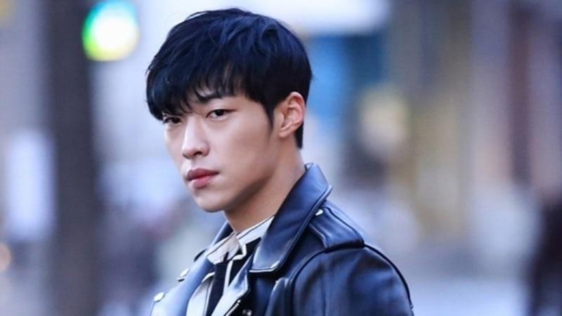 Kwikku, Wo Do Hwan ialah bintang lain yang pernah mengenyam ilmu di Dankook dan lulus pada tahun