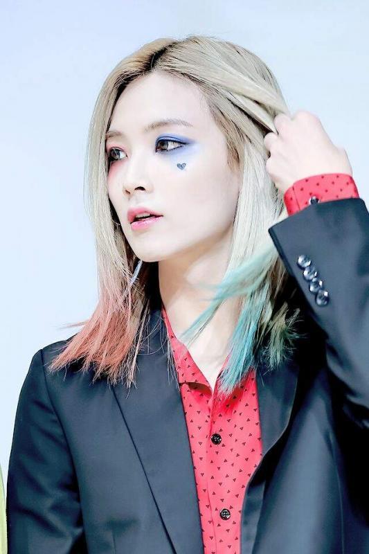 Kwikku, Jeonghan SEVENTEEN