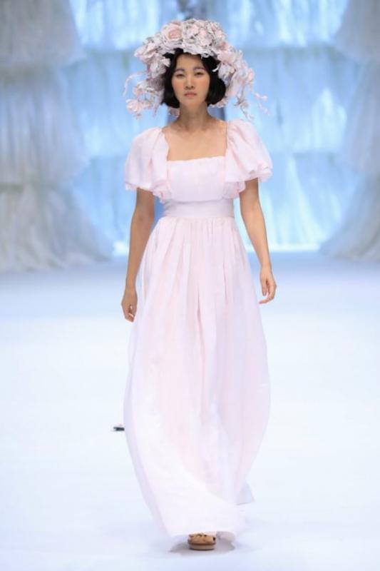 Kwikku, Jang Yoon Joo adalah supermodel pertama Korea Dia masih aktif di dunia modelling hingga saat ini
