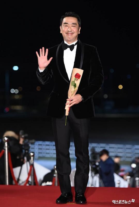 Kwikku, Ryu Seung Ryong