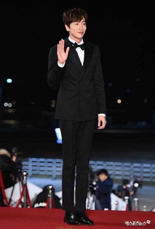 Kwikku, Lee Kwang Soo