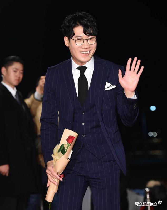 Kwikku, Jin Seon Kyu