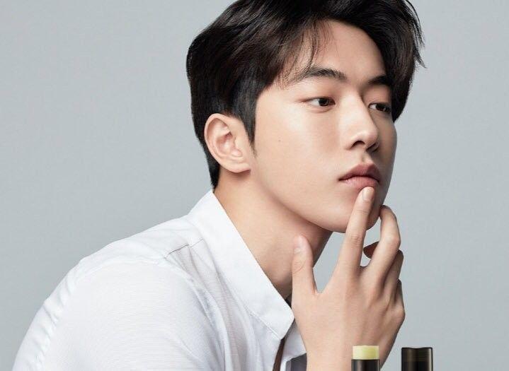 Kwikku, Nam Jo Hyuk