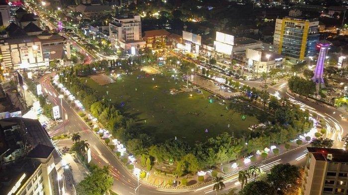 Kwikku, Semarang