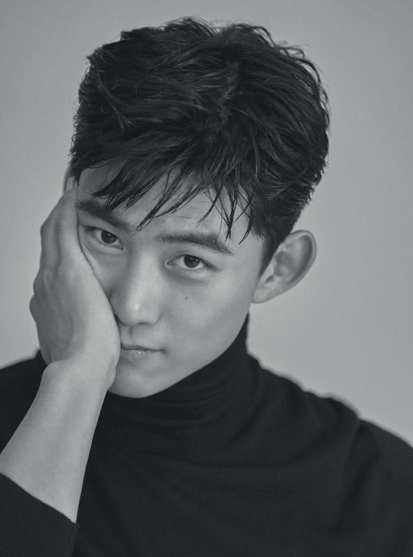 Kwikku, Aktor idola Taecyeon
