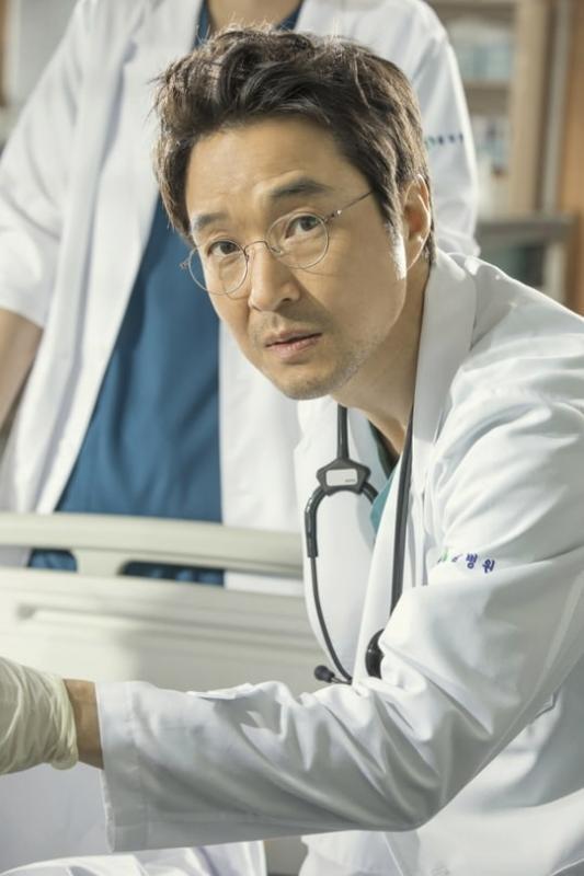 Kwikku, Han Suk Kyu