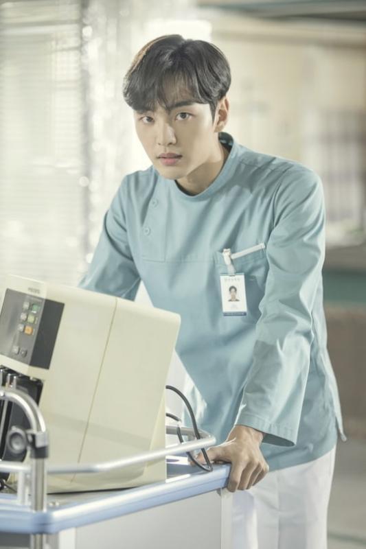 Kwikku, Kim Min Jae