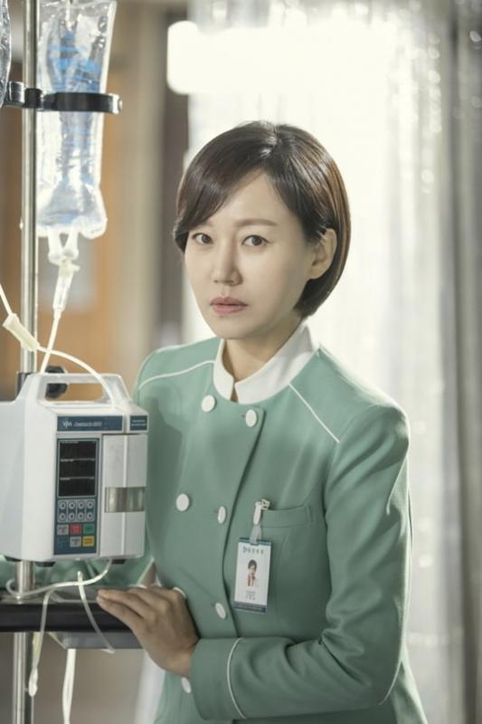 Kwikku, Jin Kyung