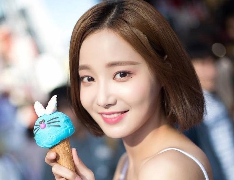 Kwikku, Yeonwoo  Agustus