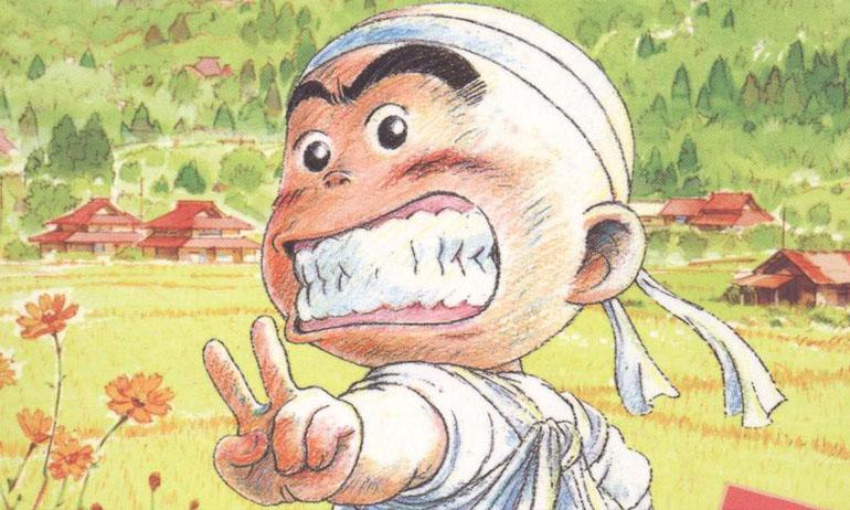 Kwikku, Hanada Shounen Shi