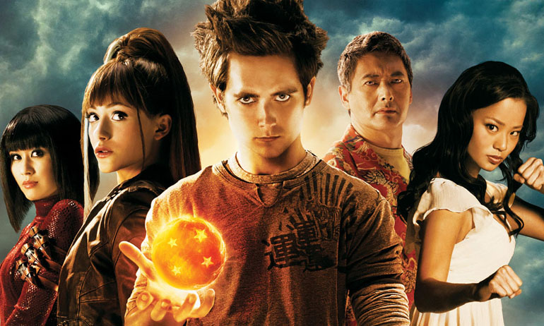 Kwikku, Dragonball Evolution