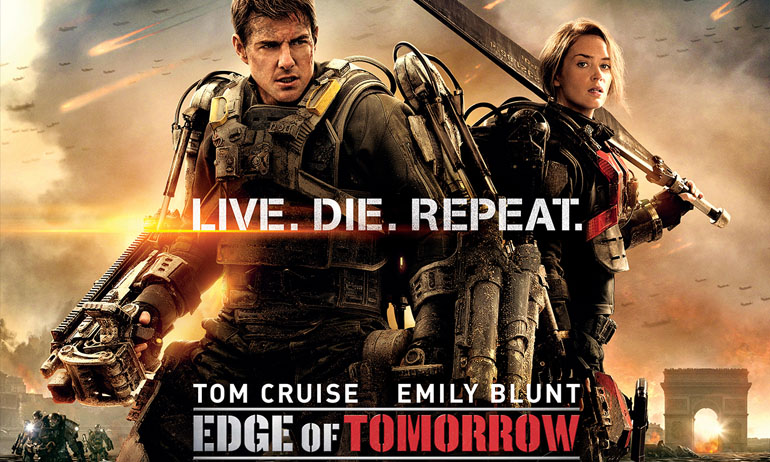 Kwikku, Edge of Tomorrow