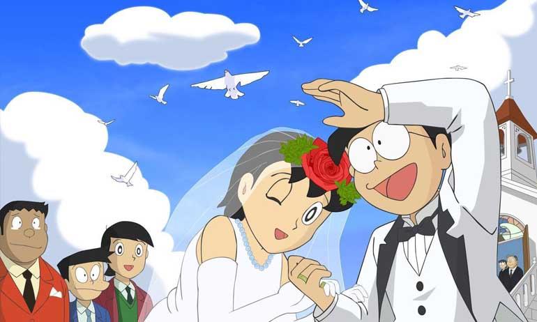 Kwikku, Nobita