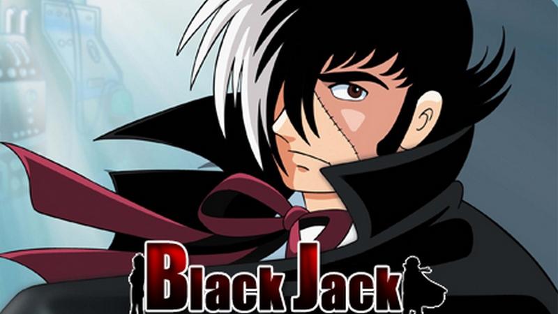 Kwikku, Black Jack