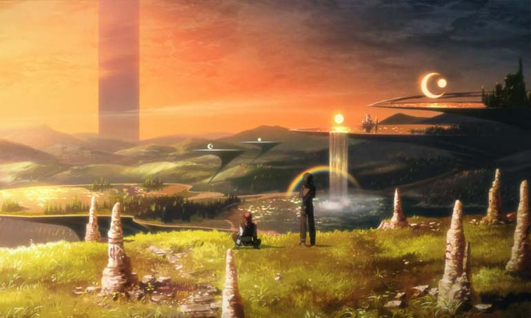 Kwikku, Dunia Sword Art Online