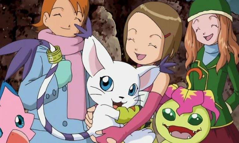 Kwikku, Menjadi Digimon Master di Digimon