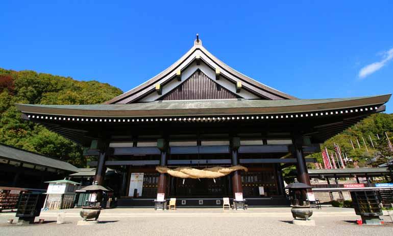 Kwikku, Saijou Inari di Okayama