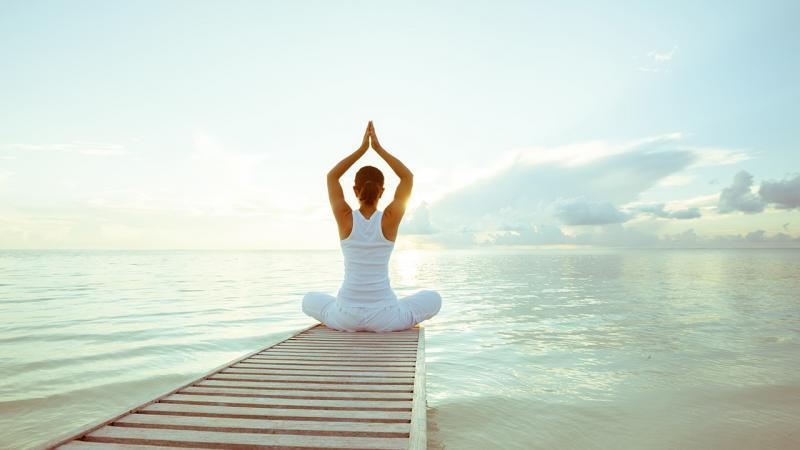 Kwikku, Cewek dengan hobi Yoga terlihat cukup menarik