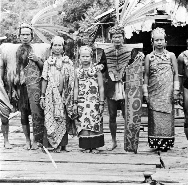 Kwikku, Suku Batak di Sumatera Utara